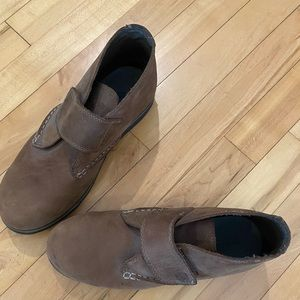 Sperry Top-Sider Boys 7 Leather shoes